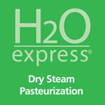 H2O Express Steam
